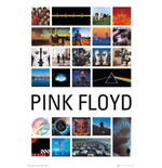Pink Floyd Poster 261437