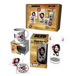 The Walking Dead Gift Set 261445