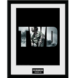 The Walking Dead Print 261451