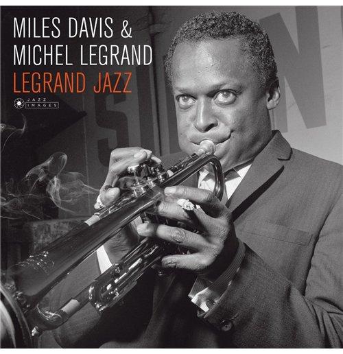 Official Vynil Miles Davis Legrand Jazz Buy Online On Offer