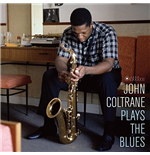 Vynil John Coltrane - Plays The Blues