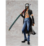 One Piece Excellent Model P.O.P Sailing Again PVC Statue 1/8 Trafalgar Law Ver. 2 24 cm