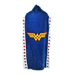 Wonder Woman Towel (Cape) Logo 135 x 72 cm