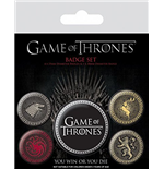 Game of Thrones Pin 261767