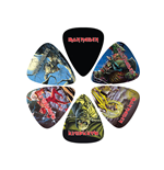 Iron Maiden Guitar Pick 261794