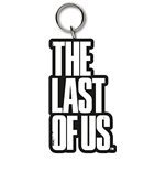The Last Of Us Keychain 261835