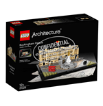 London Lego and MegaBloks 261849