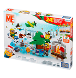 Despicable me - Minions Lego and MegaBloks 261950