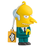 The Simpsons Memory Stick 262079