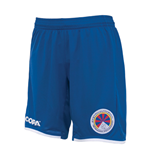 2011-12 Tibet Copa Away Football Shorts