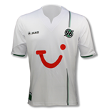 2011-12 Hannover 96 Jako Away Football Shirt