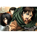 Attack on Titan Poster 262590