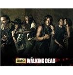 The Walking Dead Poster 262614