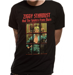 David Bowie T-shirt 262681