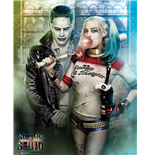 Suicide Squad Poster 262693
