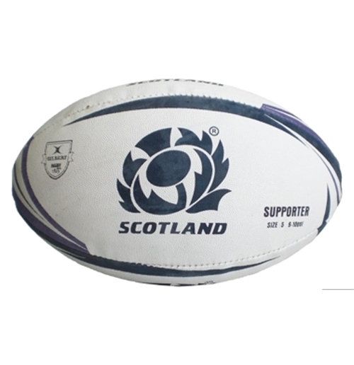 Scotland Rugby Rugby Ball 262700