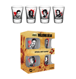 The Walking Dead Glassware 262767