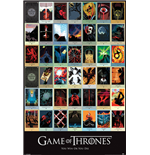 Game of Thrones Poster 262877