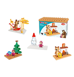 Masha and the Bear Toy 262923