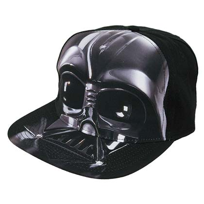 Star War Darth Vader Hat