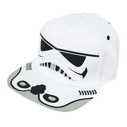 Star War Stormtrooper Hat