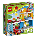 Lego 10835 - Duplo - My Town