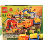 Lego Lego and MegaBloks 263194