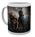 The Elder Scrolls Mug 263390