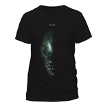 Alien Covenant T-Shirt Run