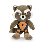 Guardians of the Galaxy Plush Figure Rocket Raccoon 25 cm