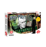 Harry Potter Jigsaw Puzzle Slytherin