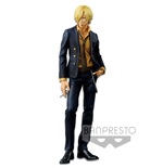 One Piece Super Master Stars Piece Figure Sanji 30 cm
