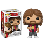 WWE Wrestling POP! WWE Vinyl Figure Mick Foley 9 cm