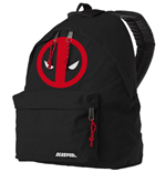 Deadpool Backpack 263731
