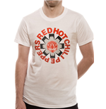 Red Hot Chili Peppers T-shirt 263781