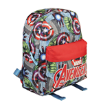 Avengers Casual Backpack Graphics 26 x 32 x 12 cm