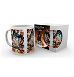 Attack on Titan Mug 263812