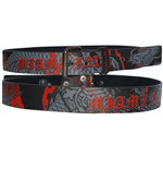 Miami Ink - Dragon Logo Belt