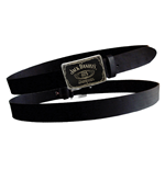 Jack Daniel's - Customized Belt with Buckle