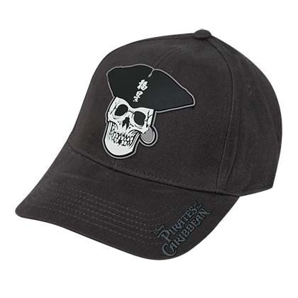 Disney PIRATES OF THE CARIBBEAN Hat
