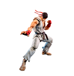Street Fighter V S.H. Figuarts Action Figure Ryu 15 cm