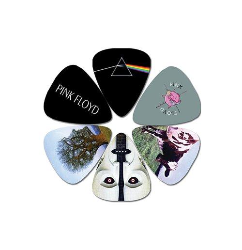 official pink floyd guitar pick 264464 buy online on offer. Black Bedroom Furniture Sets. Home Design Ideas