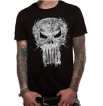 The punisher T-shirt 264772