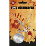 The Walking Dead Charm 264828
