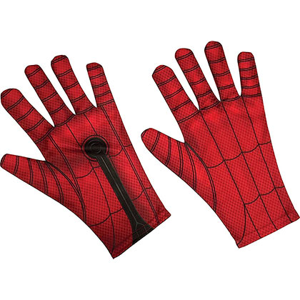 SPIDERMAN Youth Costume Gloves