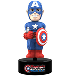 Captain America Action Figure 264960