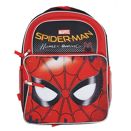 SPIDERMAN Homecoming Youth Backpack