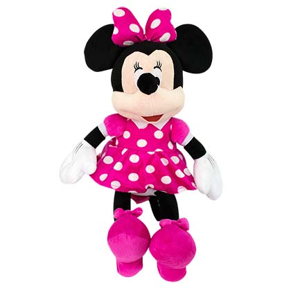 Minnie Mouse Youth Backpack