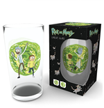 Rick and Morty Glassware 265266