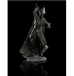 The Hobbit The Battle of the Five Armies Dol Guldur Mini Statue 1/30 Witch-King of Angmar 9 cm